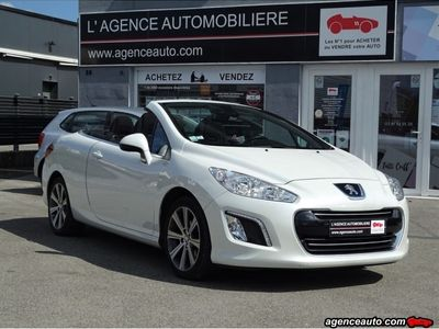 occasion Peugeot 308 CC II Phase 1 SPORT PACK 1.6 HDi 115 ch - GPS -