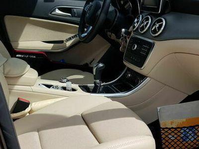 occasion Mercedes GLA180 ClasseInspiration