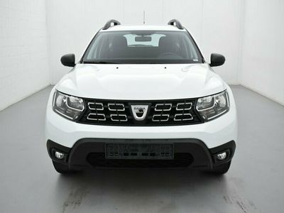 occasion Dacia Duster TCE comfort 101