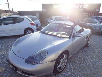 occasion Porsche Boxster 3.2 S