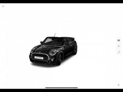 occasion Mini Cooper Cabriolet JCW GPS LED CC PDC
