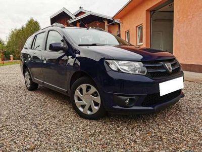 occasion Dacia Logan dCi 90 Lauréate