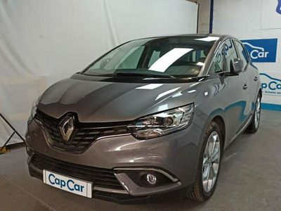 occasion Renault Scénic Business - 1.5 dCi 110 Energy EDC7