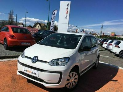 occasion VW up! 1.0 60ch BlueMotion Technology Move 5p