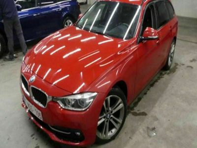 occasion BMW 318 318dTouring Sportline