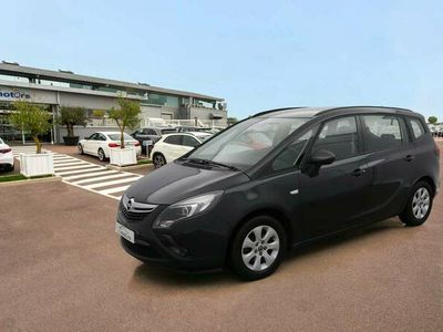occasion Opel Zafira Tourer Connect CDTI 136 5Places + GPS