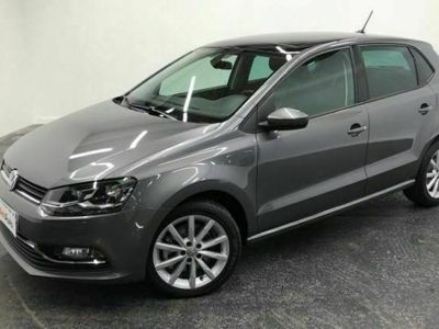 occasion VW Polo 1.2 TSI 110 BMT Carat