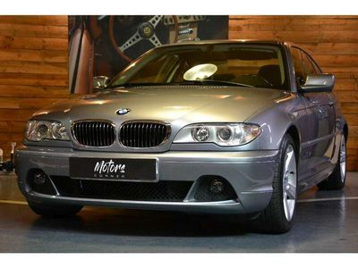 occasion BMW 330 i Pack Sport