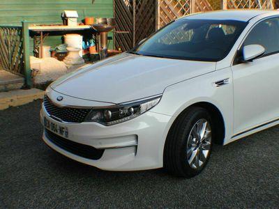occasion Kia Optima 1.7 CRDi ISG 141 ch Premium