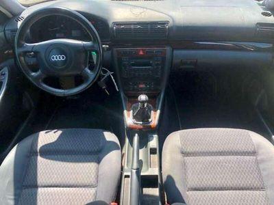 occasion Audi A4 Avant 1.9 TDI - 115 Pack