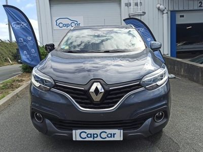 occasion Renault Kadjar Intens
