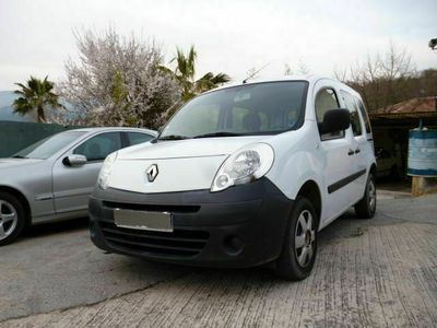 occasion Renault Kangoo 1.5 DCI 75 Authentique 5p 1er main 57300km