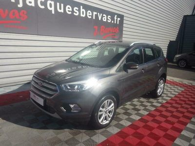 occasion Ford Kuga 1.5 TDCi 120 S&S 4x2 BVM6 Executive