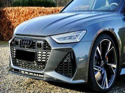 occasion Audi RS6 AVANT V8 TFSI QUATTRO TIPTRONIC