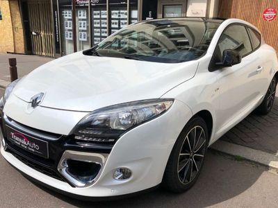 occasion Renault Mégane III COUPE dCi 130 FAP Energy eco2 Bose