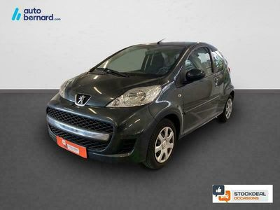 occasion Peugeot 107 1.0 12v Active 3p