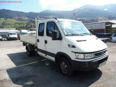 occasion Iveco Daily FGN 35C13 V12 H2