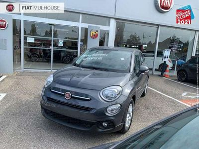 occasion Fiat 500X 1.0 FireFly Turbo T3 120ch Cult