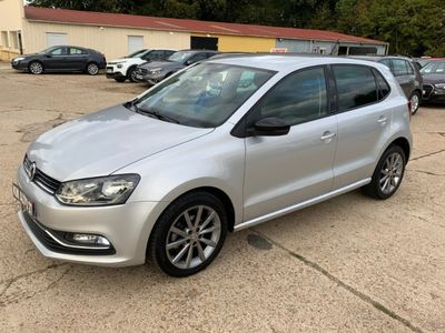 occasion VW Polo 1.2 TSI 90 BlueMotion Technology