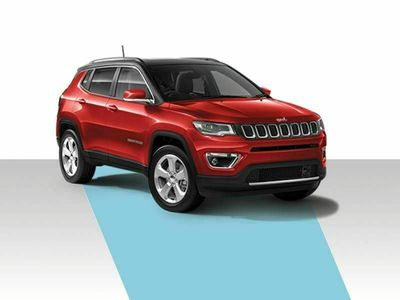 occasion Jeep Compass Compass2.0 I MultiJet II 140 ch Active Drive BVM6