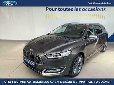 occasion Ford Mondeo SW 2.0 TDCi 150ch Vignale PowerShift