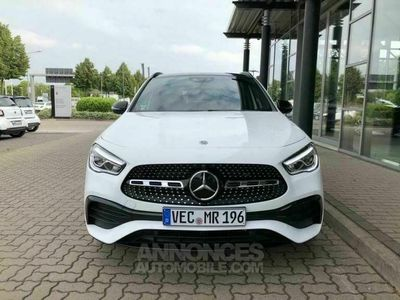 occasion Mercedes GLA250 4M Pack AMG