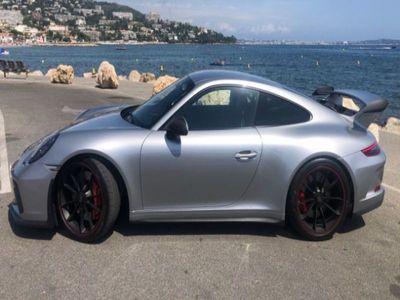 occasion Porsche 911 GT3 911 Type 991 (991) 4.0 500CH