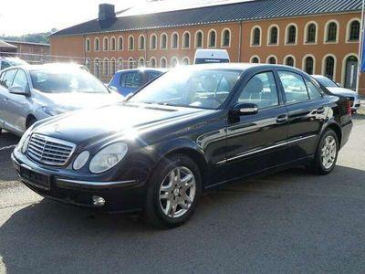 occasion Mercedes E320 Cdi Elegance