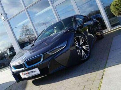 occasion BMW i8 NAVI CAMERA PDC ALU CRUISE