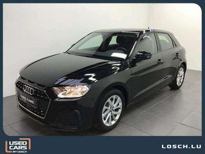 occasion Audi A1 advanced