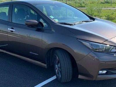 occasion Nissan Leaf Electrique 40kWh Acenta