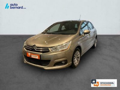 occasion Citroën C4 1.6 HDi 110 FAP Confort