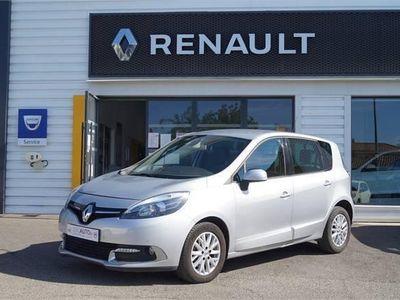 occasion Renault Scénic III Zen Energy Tce 115