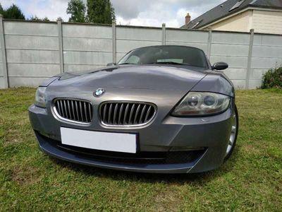 occasion BMW Z4 Coupé 3.0si 265