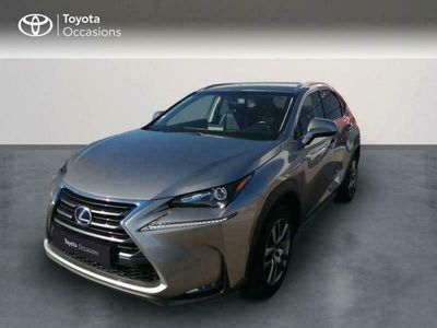 occasion Lexus NX300h 4WD Luxe Euro6d-T - VIVA2689135