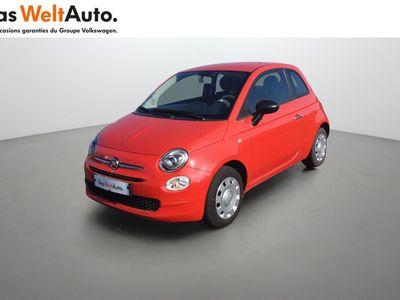 occasion Fiat 500C 5001.2 69 ch Dualogic Pop
