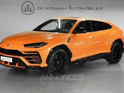 occasion Lamborghini Urus