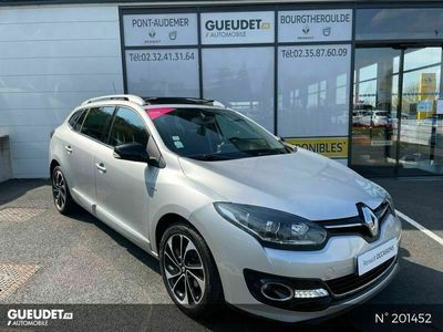 occasion Renault Mégane 1.6 dCi 130ch energy Bose eco² 2015
