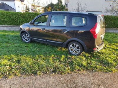 occasion Dacia Lodgy 1.5 dCI 90 FAP 7 places STEPWAY