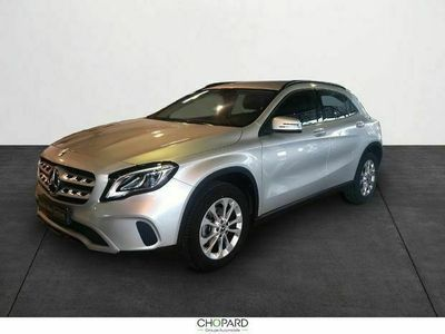 occasion Mercedes 200 GLA Classe156ch Inspiration Euro6d-T