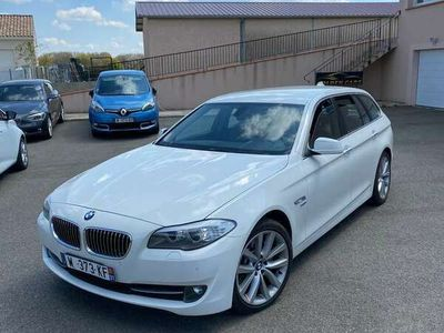occasion BMW 530 SERIE 5 TOURING F11 Touring xDrive Pack Sport