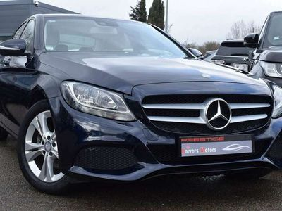occasion Mercedes C220 CLASSE BLUETEC SPORTLINE 7G-TRONIC PLUS (W205)