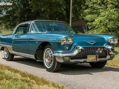 occasion Cadillac Eldorado Brougham 1958 - V8 365Ci - Boite Auto