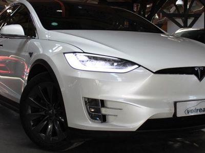 occasion Tesla Model X 100D 100 KWH DUAL MOTOR