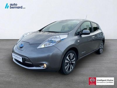 occasion Nissan Leaf 109ch 24kWh Tekna