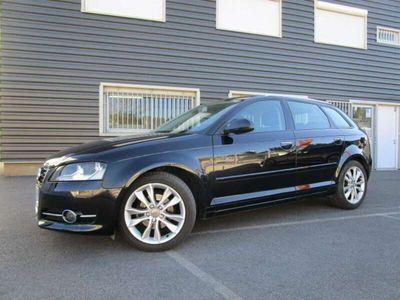 occasion Audi A3 1.9l tdi ambition 105 ch