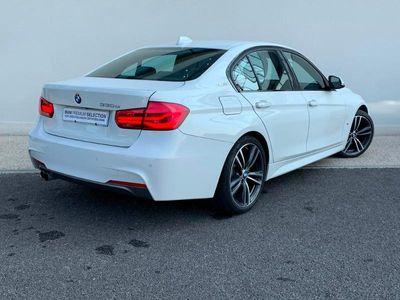 occasion BMW 330 Serie 3 ea 252ch M Sport