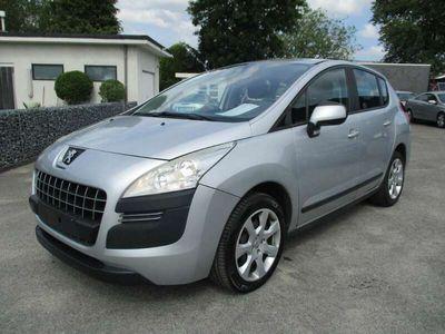 occasion Peugeot 3008 1.6 e-HDi Automaat/Airco/Garantie/136.000km