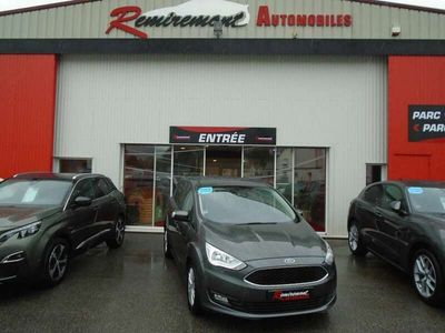 occasion Ford Grand C-Max 1.5 TDCI 120CH STOP&START TREND BUSINESS EURO6.2