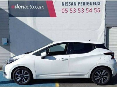 occasion Nissan Micra 2017 IG-T 90 N-Connecta